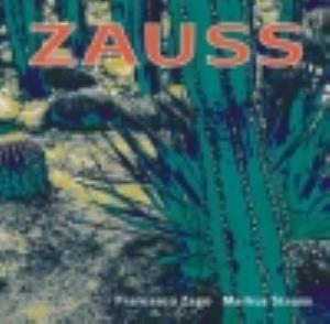 Neulich Neben der Grenze by ZAUSS album cover