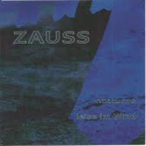 Notturno Leise im Wind by ZAUSS album cover