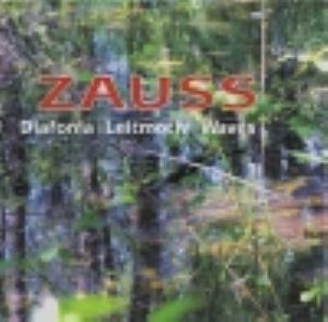 Diafonia Leitmotiv Waves by ZAUSS album cover