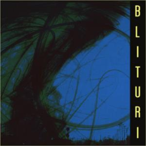 Blituri by BLITURI album cover