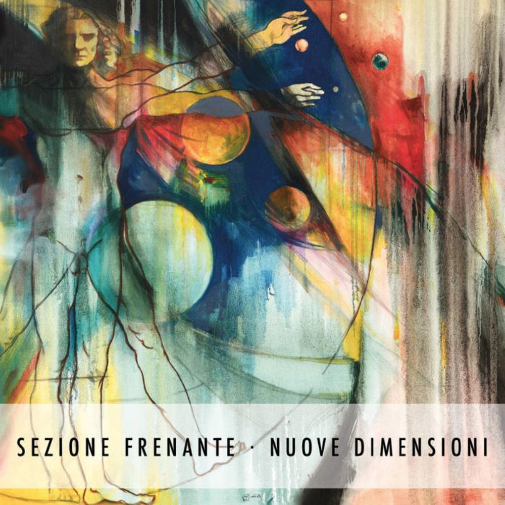 Nuove Dimensioni by SEZIONE FRENANTE album cover