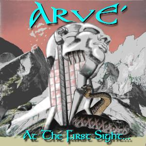 At The First Sight by ARVE album cover