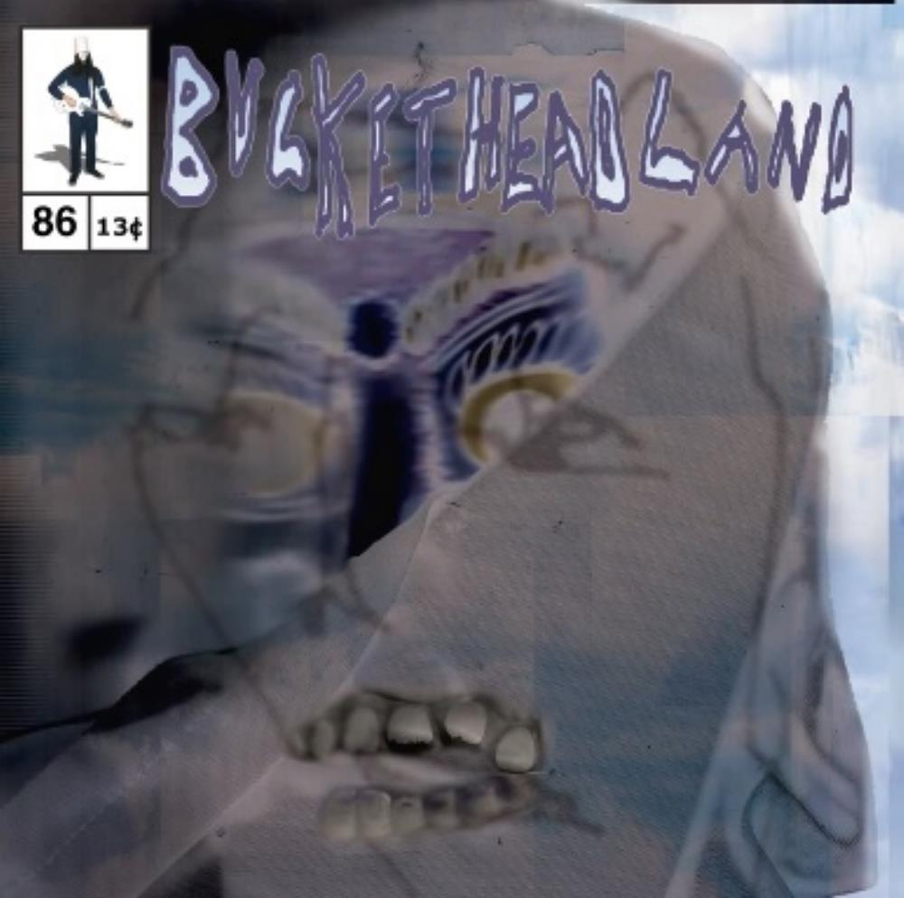 Buckethead Pike 86 - Our Selves album cover