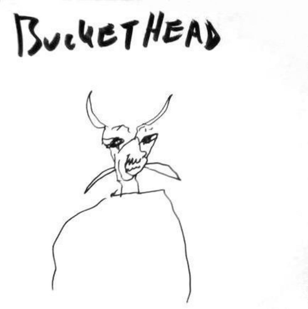 Buckethead - Pike 14 CD (album) cover