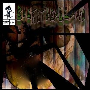 Buckethead Pike 237 - The Five Blocks album cover