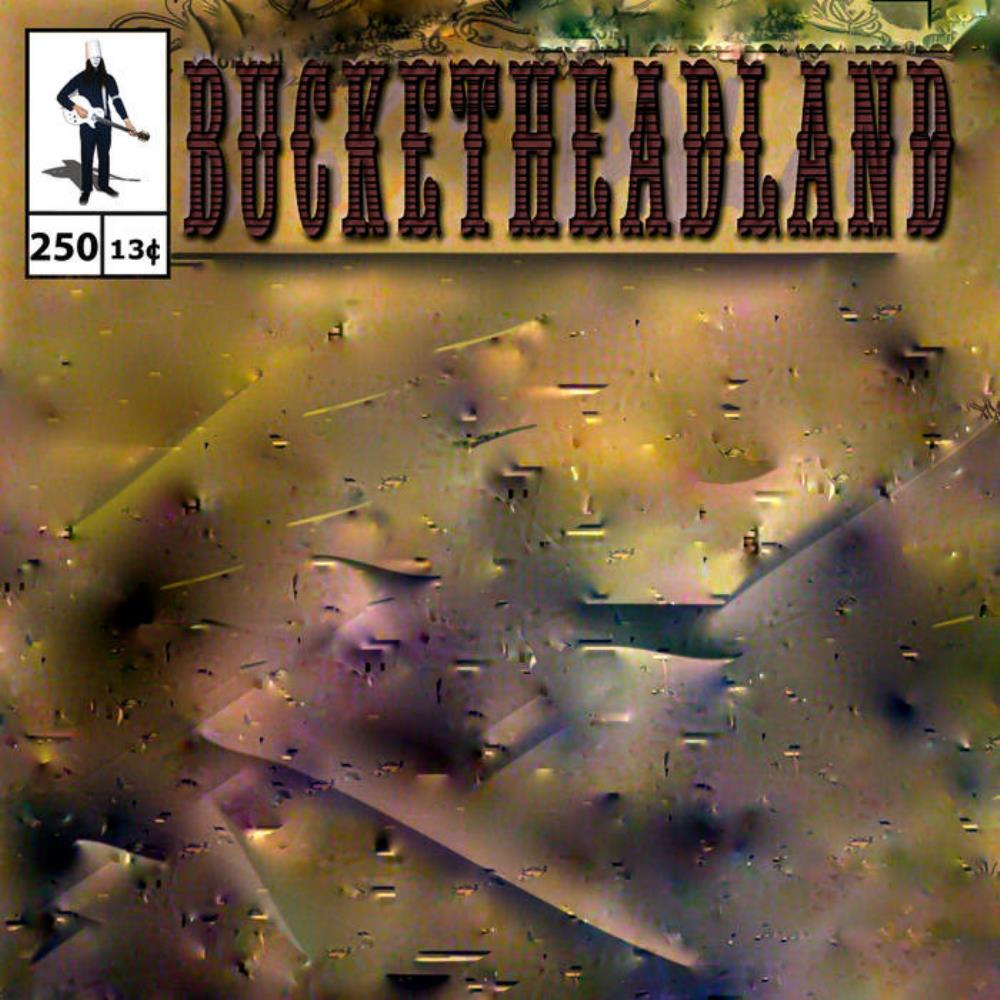 Buckethead - Pike 250 - 250 CD (album) cover
