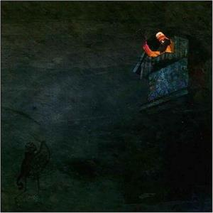 The Cuckoo Clocks of Hell by BUCKETHEAD album cover