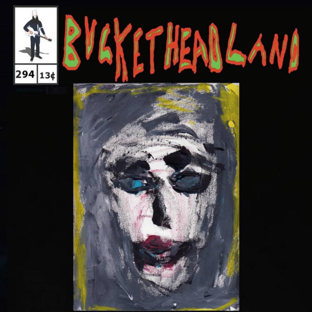 Pike 294 - Warp Threads by BUCKETHEAD album cover