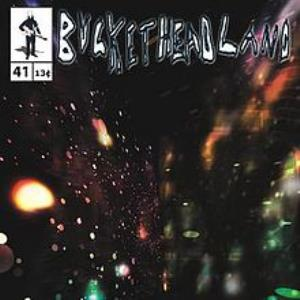 Buckethead Pike 41 - Wishes album cover