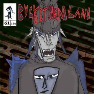Buckethead Citacis album cover