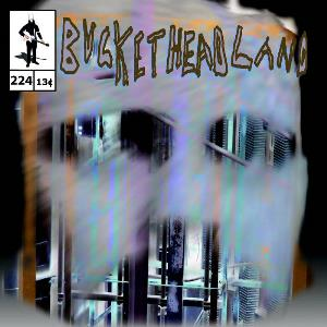 Buckethead Buildor album cover