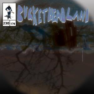 Buckethead Rooftop album cover