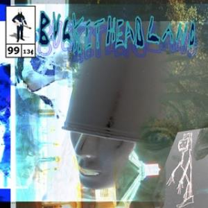Buckethead Pike 99 - Polar Trench album cover