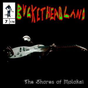 Buckethead The Shores of Molokai album cover