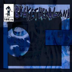 Buckethead 18 Days Til Halloween: Blue Squared album cover