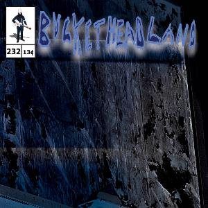 Buckethead - Lightboard CD (album) cover