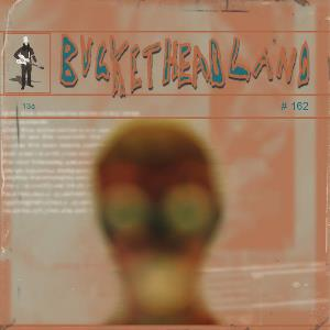 Buckethead - Four Forms CD (album) cover
