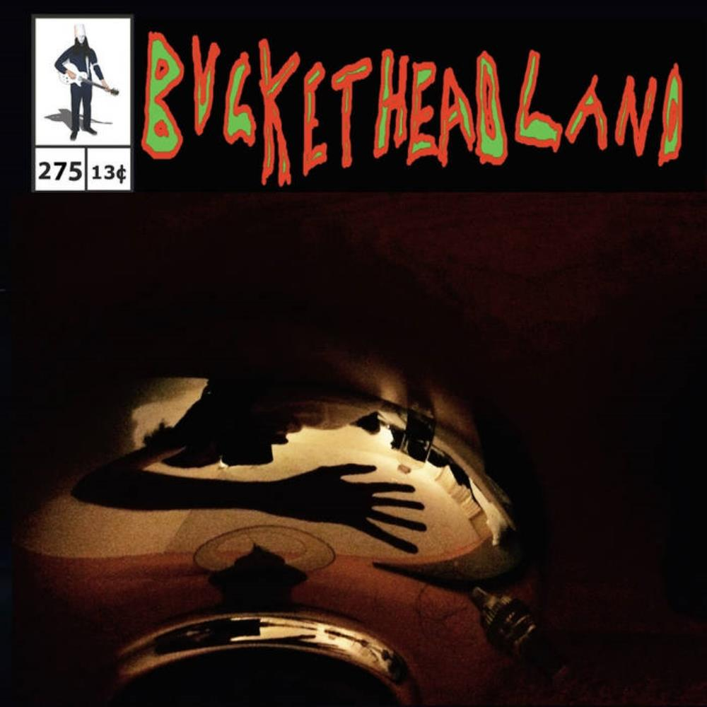 Pike 275 - Dreamthread by BUCKETHEAD album cover