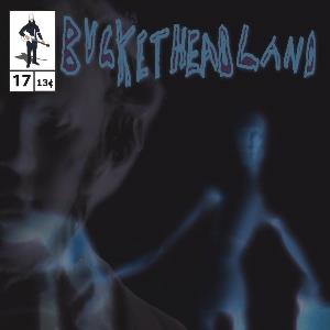 Buckethead - The Spirit Winds CD (album) cover