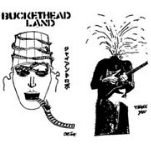 Bucketheadland Blueprints by BUCKETHEAD album cover