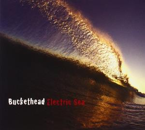 Buckethead Electric Sea album cover