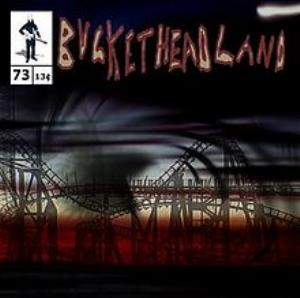 Buckethead Pike 73 - Final Blend Of The Labyrinth album cover