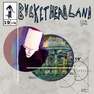 Buckethead Teeter Slaughter album cover