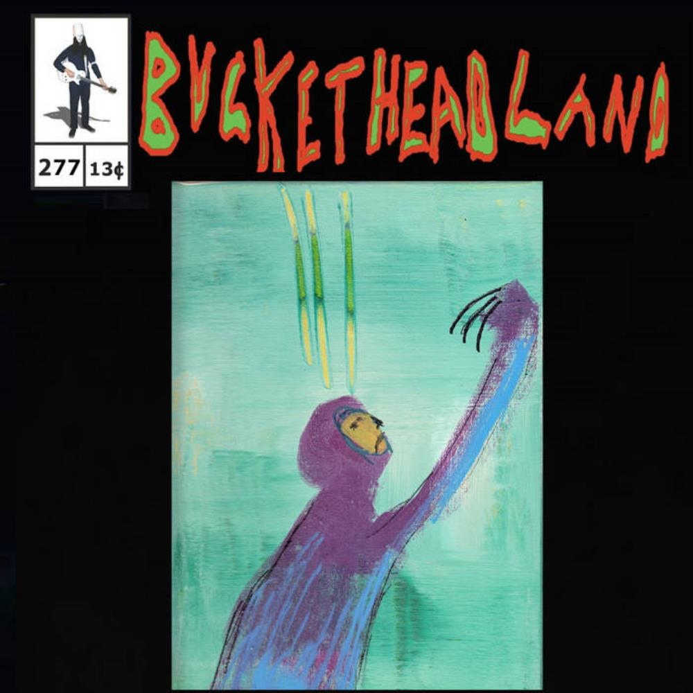 Pike 277 - Division Is the Devil's Playground by BUCKETHEAD album cover