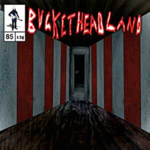 Buckethead - Pike 85 - Walk In Loset CD (album) cover