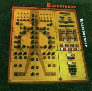 Kaleidoscalp by BUCKETHEAD album cover