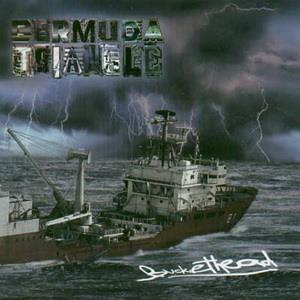 Buckethead Bermuda Triangle album cover