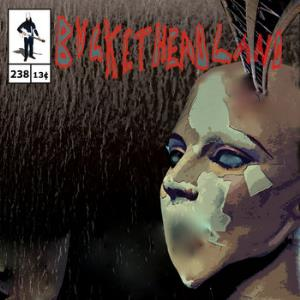 Buckethead - Pike 238 - Attic Garden CD (album) cover