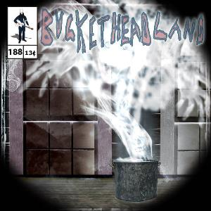 Buckethead 19 Days Til Halloween: Light in Window album cover