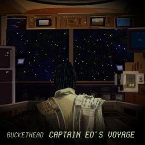 Captain Eo's Voyage by BUCKETHEAD album cover