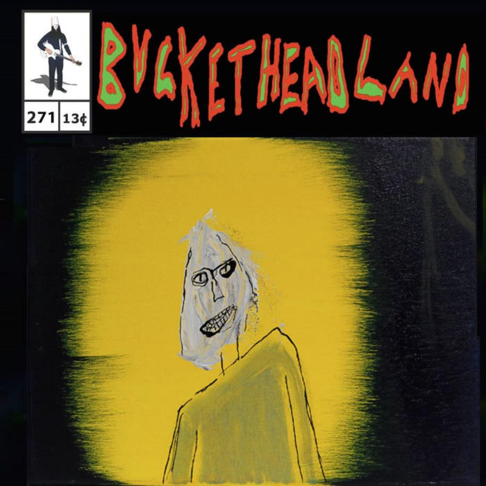 Buckethead Pike 271 - The Squaring Of The Circle album cover