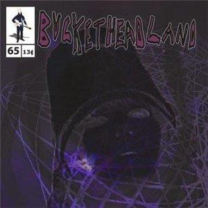 Buckethead - Hold Me Forever In Memory of My Mom Nancy York Carroll CD (album) cover