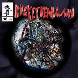 Buckethead - Yarn CD (album) cover