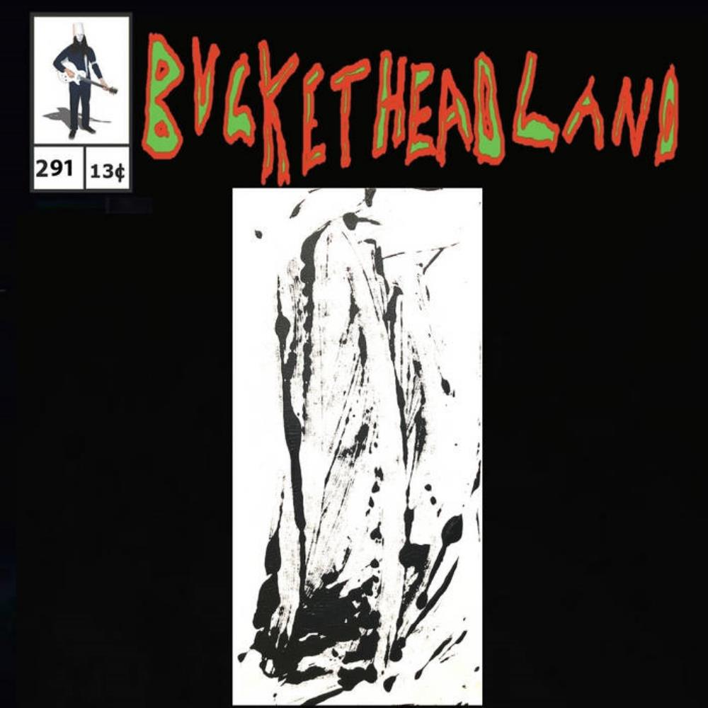 Pike 291 - Fogray by BUCKETHEAD album cover