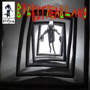 Buckethead Pike Doors album cover