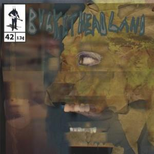 Buckethead - Backwards Chimney CD (album) cover