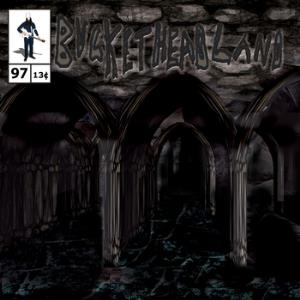 Buckethead - Passageways CD (album) cover