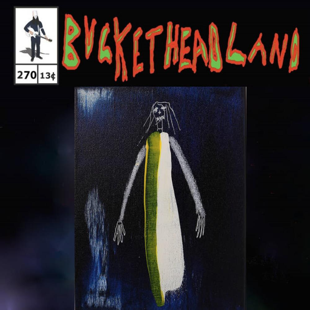 Buckethead Pike 270 - A3 album cover