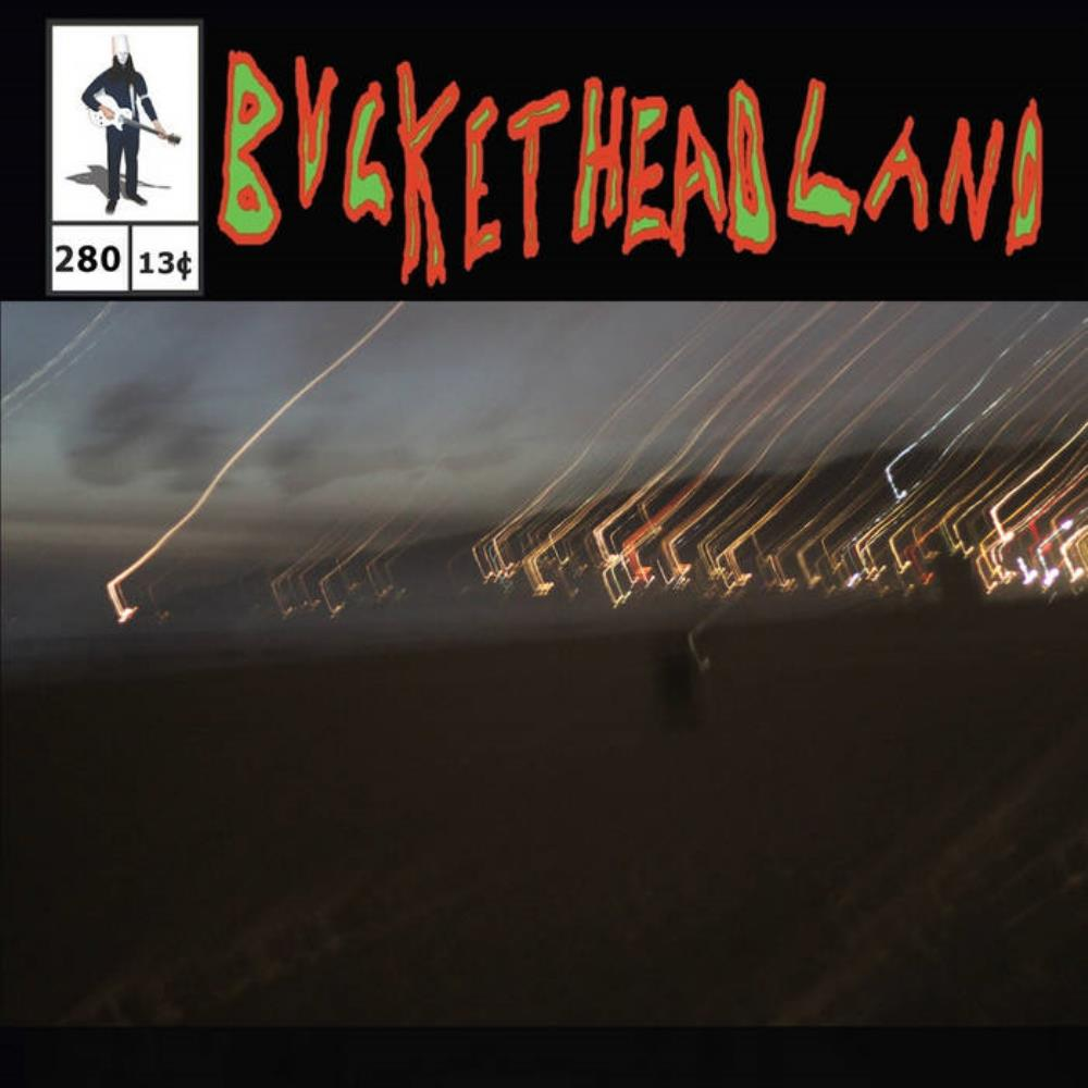 Pike 280 - In Dreamland by BUCKETHEAD album cover