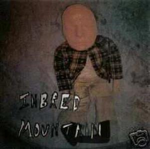 Buckethead Inbred Mountain album cover