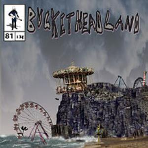 Buckethead Pike 81 - Carnival Of Cartilage album cover