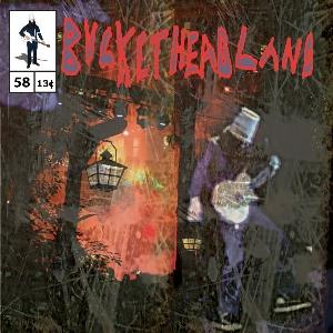 Buckethead Outpost album cover