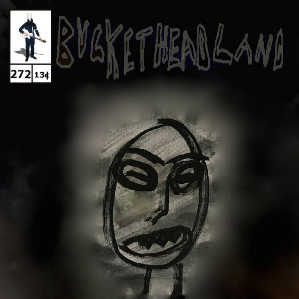 Buckethead - Pike 272 - Coniunctio CD (album) cover