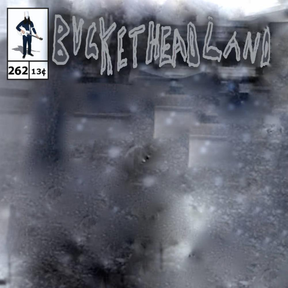 Pike 262 - Nib Y Nool by BUCKETHEAD album cover