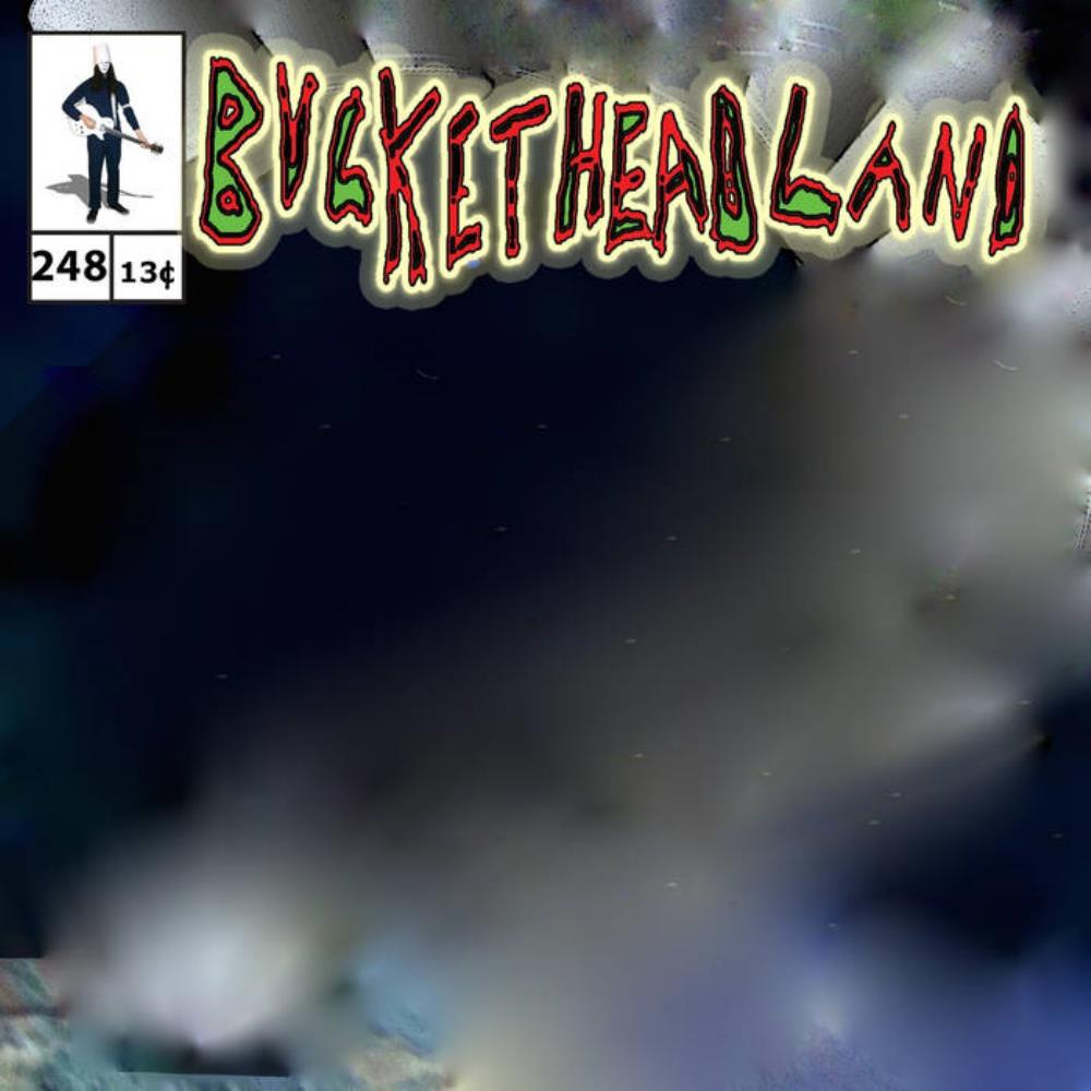 Buckethead Pike 248 - Adrift In Sleepwakefulness album cover