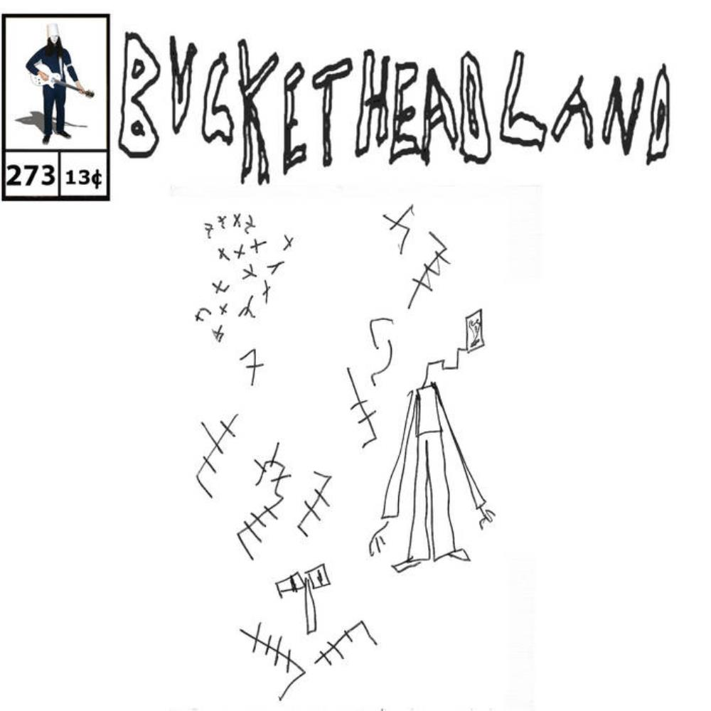 Pike 273 - Guillotine Furnace by BUCKETHEAD album cover